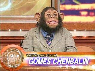 チンパンニュースチャンネル: ダ...